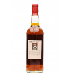 Springbank 12 Years Old - 100° Proof