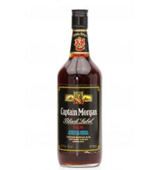 Captain Morgan Rum - Black Label