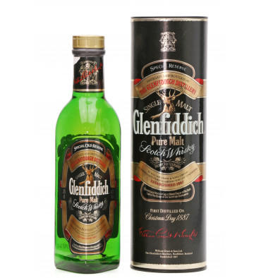 Glenfiddich Special Reserve (35cl)
