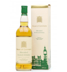 House of Commons Blended Scotch - G&M