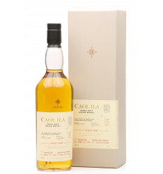 Caol Ila 33 Years Old 1983 - Select Cask MC603