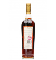 Macallan 11 Years Old 1995 - Easter Elchies Seasonal Selection