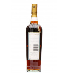 Macallan 14 Year Old 1991 - Easter Elchies Seasonal Cask Selection