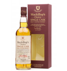 Port Ellen 1982 - 2014 MacKillop's Choice Single Cask
