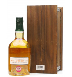Port Ellen 30 Years Old 1982 Islay Whisky Shop Exclusive - Hunter Laing Old & Rare Platinum