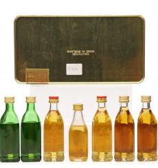 William Grant's Miniature Collection (6x5cl) + 1 Bonus Miniature
