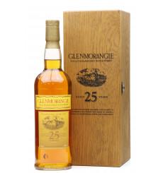 Glenmorangie 25 Years Old (75cl)