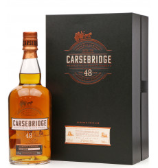 Carsebridge 48 Years Old - Limited Release