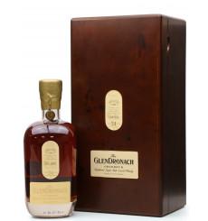 Glendronach 24 Years Old - Grandeur Batch 5