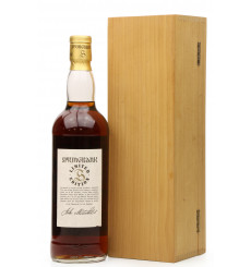 Springbank 30 Year Old - Millenium Edition