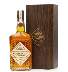 Eden Mill First Bottling - Limited Release (Bottle No. 300 of 300)