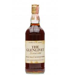 The Glenlivet 21 Year Old 1960 - Nadi Fiori (75cl)
