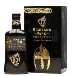 Highland Park The Warrior Series - Thorfinn