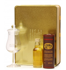 Glenmorangie 10 Years Old (5cl) - The Connoisseur's Compendium