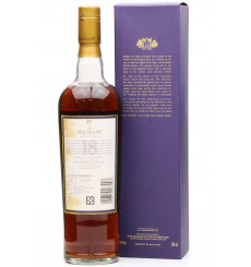 Macallan 18 Years Old 1986