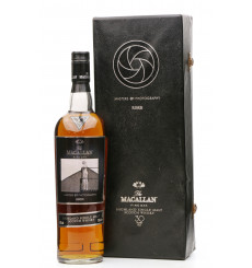 Macallan 30 Years Old - Masters of Photography Rankin