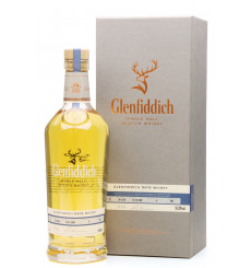 Glenfiddich 20 Years Old 1994 - Rare Whisky Batch 1 (Cask No.4)