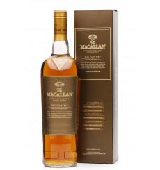 Macallan Edition No.1 (U.S. 75cl Version)