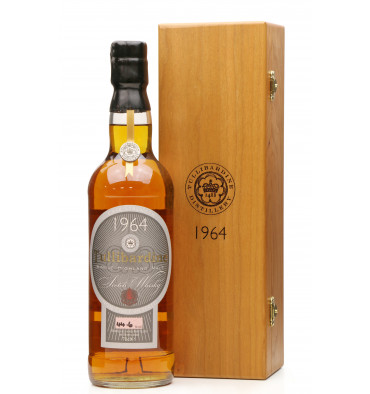 Tullibardine 1964 Single Cask No.3359