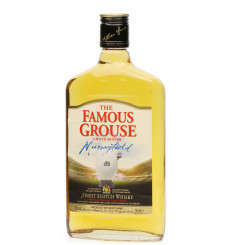 Famous Grouse - Murrayfield Limited Edition (50cl)