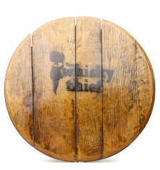 Whisky Thief Decorative Cask End