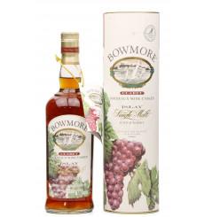 Bowmore Claret - Bordeaux Wine Casked