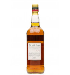 Brora 23 Year Old 1982 - Old Malt Cask (75cl) US Import