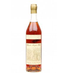 Black Maple Hill 21 Year Old -  Single Batch (75cl)