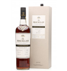 Macallan 1993 - 2018 Exceptional Single Cask No.10
