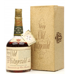Very Old Fitzgerald 8 Year Old 1964 - Stitzl-Weller (4/5 Quart)