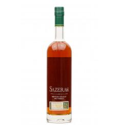Sazerac 18 Years Old Rye Whiskey - Fall 2001 First Editon