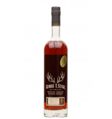 George T Stagg Bourbon - 2002 Limited Edition (68.8%, 75cl)