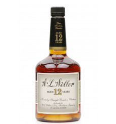 W.L. Weller 12 Years Old - Wheated Bourbon Whiskey (75cl)