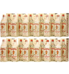 Beefeater London Dry Gin 1940s/1950s - Full Case (12x 4/5 Quart) US Import