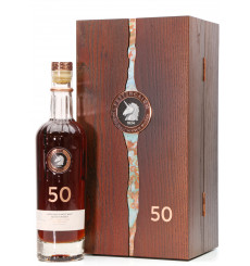 Fettercairn 50 Years Old 1966 - Exceptionally Rare
