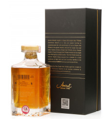 Amrut 10 Years Old - Greedy Angels Chairman's Reserve & Miniature