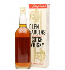 Glenfarclas-Glenlivet 8 Years Old - 105 Proof (26 2/3 FL Oz)