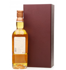 Rosebank 21 Years Old - The Roses Jealousy Edition III
