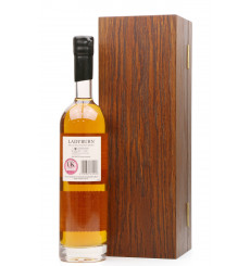 Ladyburn 40 Years Old 1974 - Private Cask Collection