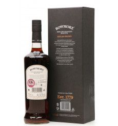 Bowmore Vintage 1997 - 2019 Distillery Manager's Selection