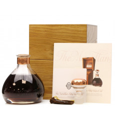 Macallan 50 Years Old 1949 - Millennium Decanter