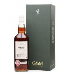 Glen Grant 50 Year Old - Gordon & MacPhail