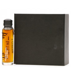 Bowmore 50 Years Old 1964 - Black Bowmore The Last Cask (Press Sample 20ml)