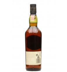 Lagavulin 1979 - The Distillers Edition