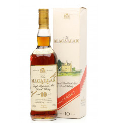 Macallan 10 Years Old - 100 Proof