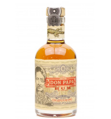 Don Papa 7 Years Old - Small Batch Rum