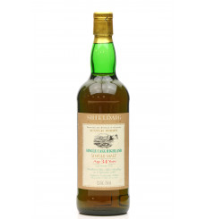 Glen Mhor 34 Year Old 1966 - Shieldaig Collection (75cl)