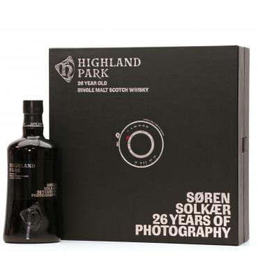 Highland Park - Soren Solkaer 26 Years Of Photography