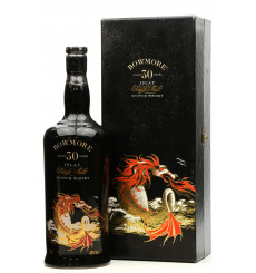 Bowmore 30 Years Old - Sea Dragon