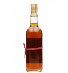 Macallan 1940 Handwritten Label - 1981 Rinaldi Import (75cl)